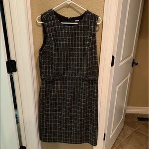 Banana Republic dress - great for work. Size 12